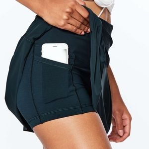 Lost in pace skirt tall